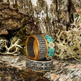 Кольца православные