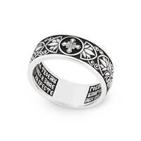 Кольцо православное KLS07