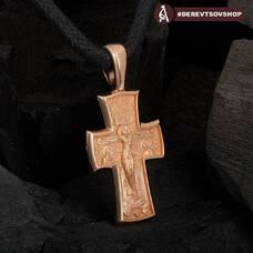 Крест православный KRZ0201