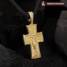 Крест православный KRZ0202