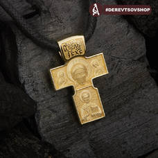 Крест православный KRZ0702