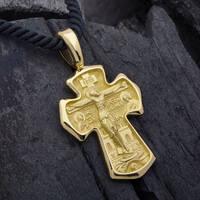Крест православный KRZ0902