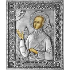 Икона Феодор Ушаков в ризе (арт. 12240117)