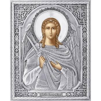 Икона Ангела Хранителя в ризе (арт. 12240121)