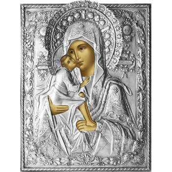 Донская икона Божией Матери в ризе (арт. 1224026)