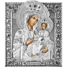 Черниговская икона Божией Матери (арт. 1224029)