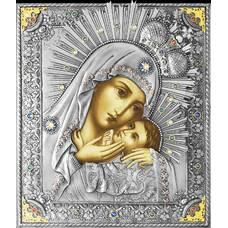 Корсунская икона Божией Матери в ризе (арт. 1224032)