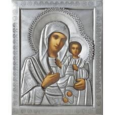 Иверская икона Божией Матери (арт. 1224038)