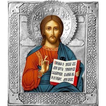 Икона Господь Вседержитель в ризе (арт. 1224050)