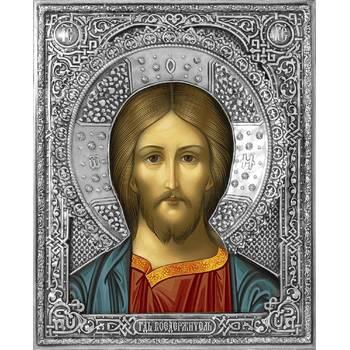 Икона Господь Вседержитель в ризе (арт. 1224051)