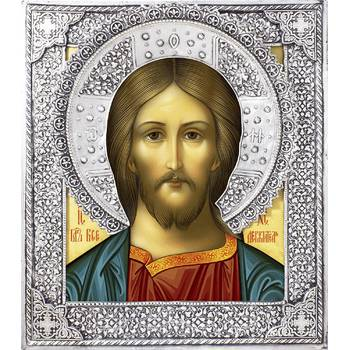 Икона Господь Вседержитель в ризе (арт. 1224056)