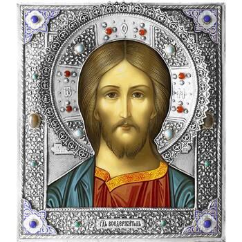 Икона Господь Вседержитель в ризе (арт. 1224058)