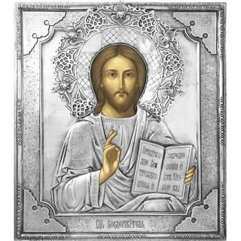 Икона Господь Вседержитель в ризе (арт. 1224064)