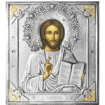 Икона Господь Вседержитель в ризе (арт. 1224065)