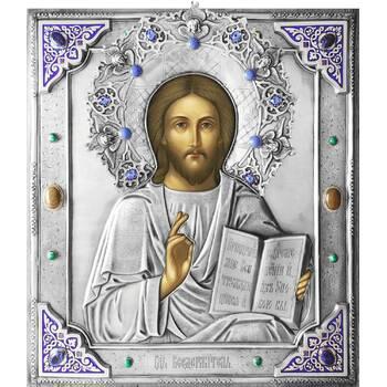 Икона Господь Вседержитель в ризе (арт. 1224066)