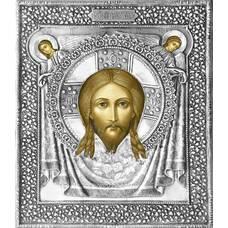 Икона Спас Нерукотворный в ризе (арт. 1224070)