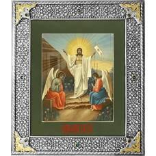 Икона Воскресение Христово в ризе (арт. 1224076)