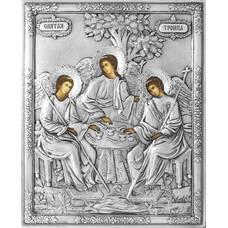 Икона Святая Троица в ризе (арт. 1224078)