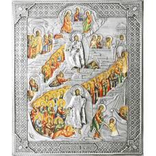 Икона Воскресение Христово в ризе (арт. 1224084)