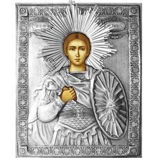 Икона Дмитрий Солунский в ризе 1224094