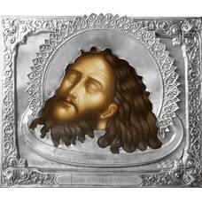 Икона Иоанн Предтеча, Креститель Господень в ризе (арт. 1224096)