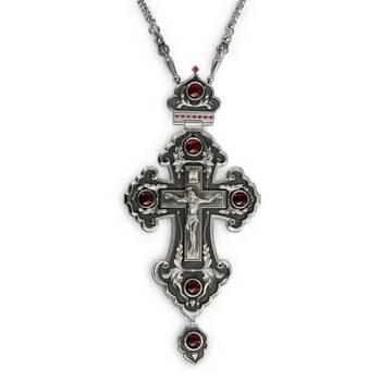 Крест наперсный IZKR02