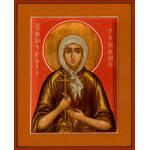 Агафия Панормская (Палермская), святая мученица