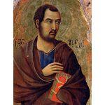 Фаддей Студит, исповедник, преподобный