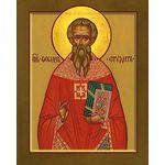 Феодор Студит, исповедник, преподобный