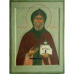 Феодосий Тотемский, преподобный
