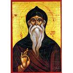 Феодосий Великий, преподобный