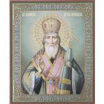 Феофил Печерский, Новгородский, святитель