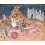 Филипп, епископ Траллийский, святой апостол от 70-ти