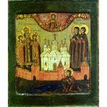 Феодор Муромский, святой князь