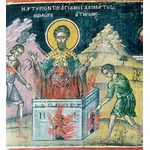Феодор Тирон, великомученик
