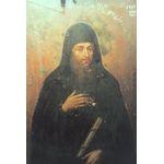 Моисей Печерский, чудотворец, преподобный