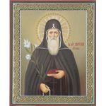 Моисей Угрин, Печерский, преподобный