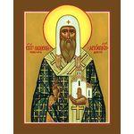 Моисей Новгородский и Псковский, святитель