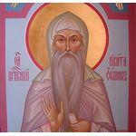 Никита Столпник, Переславский чудотворец, преподобный