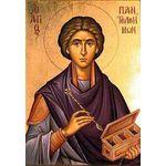 Пантелеимон Целитель великомученик