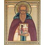 Паисий, Галичский чудотворец, преподобный