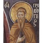 Прокопий Декаполит, преподобный