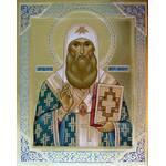 Петр, митрополит Московский и всея России чудотворец, святитель