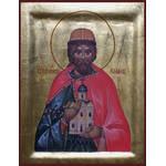 Роман Угличский, благоверный князь