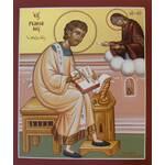 Роман Сладкопевец, преподобный