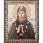 Силуан Печерский, схимонах, преподобный