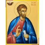 Силуан, апостол от 70-ти, священномученик