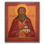Симон Воломский, Устюжский, священномученик