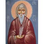 Шио (Симеон) Мгвимский, преподобный