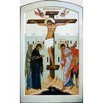 Различия православного и католического распятия